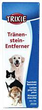 Eye-Care Tränenstein Entferner 50 ml Hunde Katze Kaninchen Pflege Auge Reinigung