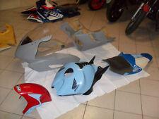 Kit carena codone parafango ant. copri serbatoio Honda CBR 1000 RR usato