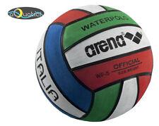 e45bef8ffae3 ARENA WATER POLO BALL MAN Arena WP5 PALLONE Pallanuoto UOMO FIN ITALIA