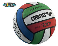 Arena Pallone pallanuoto Official Man Water Polo Ball Wp5 95280e Italia