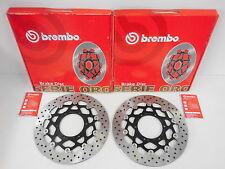 Brembo Bremsscheiben Bremse Brake Disc vorne Suzuki GSX-R GSXR 600, 750, 1000