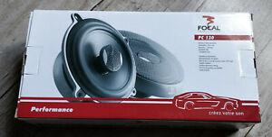 2 haut-parleurs FOCAL performance PC130