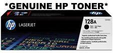 Genuine HP 128A LaserJet Toner Cartridge Magenta Ce323a