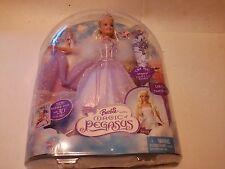 Barbie and the Magic of Pegasus: Barbie Doll