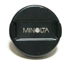 Minolta Genuine Original LF-1155 55mm Front Lens Cap Japan Snap-On mm311