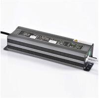 150W 24V Waterproof Transformer Power supply Adaptor for Led Lights UK Seller