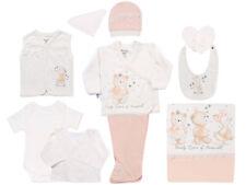 Baby Erstausstattung Set, Geschenk Set, Neugeborenen, Erstling Set 0-3 Monate