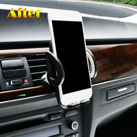 Car Phone Holder Mount Bracket Accessories For Samsung Galaxy S9/8/Plus Note 8 9