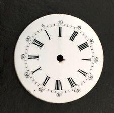 29 mm Dial Dial Vintage Pocket Watch Pocket Tasca