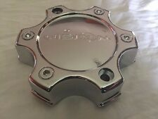 Vision V-Tec 372 Raptor Wheel Center Cap C326-6C LG0704-06 New fit 6 LUG Rim