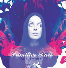 Primitive RACE Soul pretender CD 2017