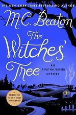 The Witches' Tree: An Agatha Raisin Mystery (Hardback or Cased Book)