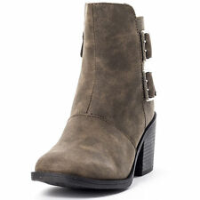 Rocket Dog Women's Synthetic Ankle Boots