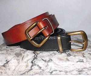 Belt Custom Handmade <28 28 30 32 34 36 38 40 44 46 48 50  inch
