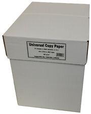 Kopierpapier BASIC echte 80g 25000 Blatt gutes A4 Druckerpapier Laser Inkjet