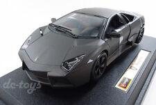 Bburago Lamborghini Reventon 1:24 Diecasy Grey