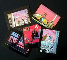 Lot cartes postales FILIPS B 02