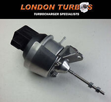 AUDI / VW 2.0 TDI 103KW 140HP KKK 03l198716a TURBOCOMPRESSORE ATTUATORE elettronico