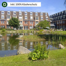 3 ÜN / 2 Pers. 4*Hotel Holiday Inn Messestadt Leipzig Städtereise Sachsen
