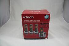 VTECH CS6129-41 6.0 Digital Cordless Phone System. New Without Base Unit.