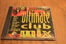 Ultimate Club Mix 1