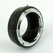 Konica AR lens to Micro M 4/3 M4/3 adapter ring for Olympus OMD Panasonic G5 GX7