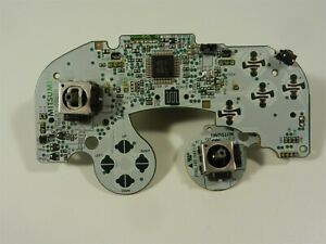 OEM Replacement Part Nintendo GameCube Controller Motherboard Only