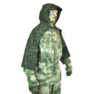 Disguise Sniper Coat / Viper Hood EMR Digital Flora by East Military