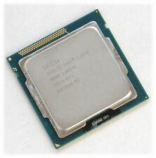 Intel Quad Core I7-3770 @ 3,4GHz (3,9GHz Turbo) CPU SR0PK FCLGA1155