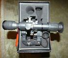 Tactical Red Illuminated 4x26 Typ Zielfernrohr für Dragunov SVD  Serie AK  Neu