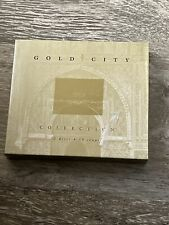 GOLD CITY COLLECTION Gospel CD Set (2 CDs, 30 Songs) Vol 1 & 2