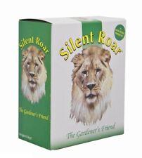 More details for silent roar cat deterrent repellent lion manure pellets garden fertiliser 500g