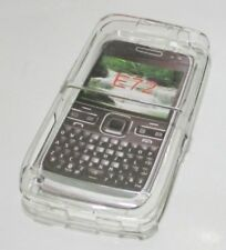 Transparent Crystal Case For Nokia E72