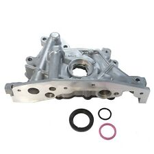 Engine Oil Pump-Stock Melling M523