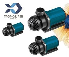 TROPICAL-REEF RAPID ECO FISH POND PUMP SUBMERSIBLE SUMP WATER PUMPS LOW WATTAGE