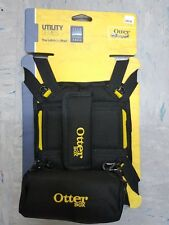 OtterBox Utility Series Latch f/iPad - Black/Yellow