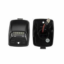 18 LED 2Pcs License Plate Light Lamp For Toyota Tacoma 05-15 Tundra 03-13