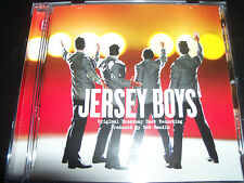 Jersey Boys Original Broadway Cast Recording Soundtrack (Australia) CD  Like New