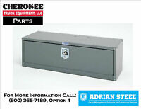 Adrian Steel 40, Wheelwell Cover Cabinet