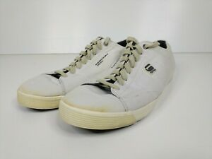 G-Star Canvas Athletic Shoes for Men