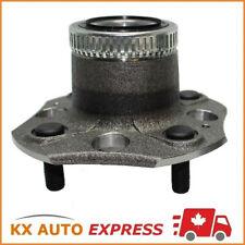 Wheel Bearing and Hub Assembly-Wheel Hub Assembly Rear fits 92-94 Acura Vigor