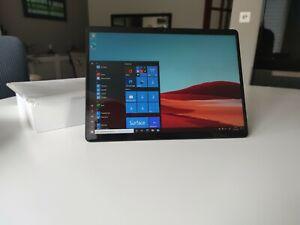 "Microsoft Surface Pro X 13"" 128GB SSD, SQ1, 8 GB, 4G LTE"