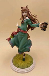 Anime Spice and Wolf Holo 10th Anniversary Ver. 1/8 Scale PVC Figure New No Box