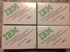 New Unopened Box Genuine OEM IBM 1380479 Black Ink Cartridge IBM 4072