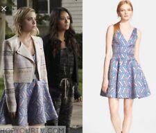 Hanna Marin Dress And Jacket Pll