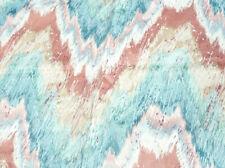 Stanley King Studio Upholstery Fabric 62 x 54  Screen Print Soil Resistant #D-13