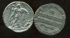 PLOLEMEE SOTER   tetradrachme      IV  av JC    COLLECTION BP  ( bis )