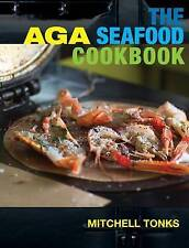 New, The Aga Seafood Cookbook, Mitchell, Tonks, Book
