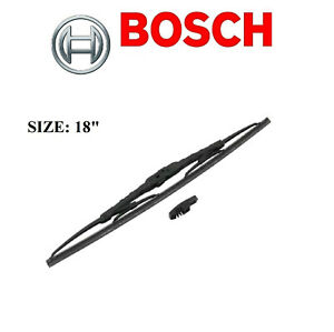 1PCS FRONT L/R OR REAR BOSCH D-Connect Wiper Blade For BMW/CHRYSLER/CHEVY/DODGE