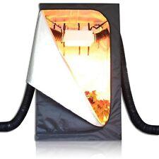 4x4FT 100% Mylar Reflective Hydroponics Window Grow Tent Non Toxic Room